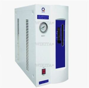 High Purity Hydrogen Gas Generator H2 0 2000 Ml 2 L 220v 50hz