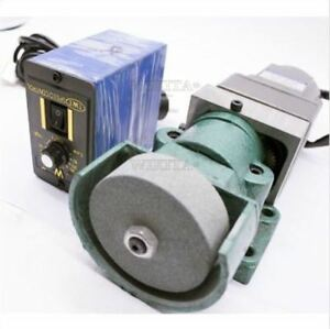 Electric Diamond Dresser With Speed Control For Grinding Wheel Tc