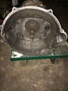1994 To 02 Nv4500 Dodge Diesel Bell Housing