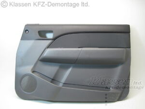 Door Panel Front Right Ford Ranger Tu 06 99