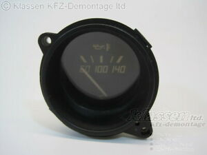 Display Unit Oil Temperature Ferrari 348 Ts 3 4 08 90 06542189900