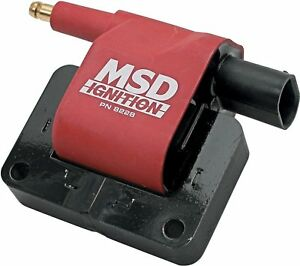 Msd 8228 Blaster Ignition Coil