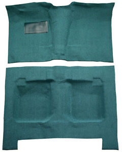 1959 1960 Buick Lesabre 4 Door Hardtop Full Molded Replacement Loop Carpet Kit