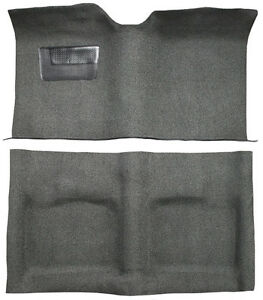 1959 1961 Plymouth Belvedere 2 Dr Hardtop Bench Seat Replacement Loop Carpet Kit
