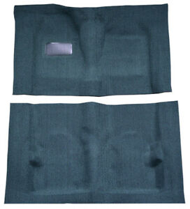1971 1973 Cadillac Deville Coupe 2 Door Complete Replacement Loop Carpet Kit