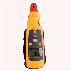 1pc New Fluke 771 Milliamp Process Clamp Meter Dmm Test F771 Ac Ma Tester