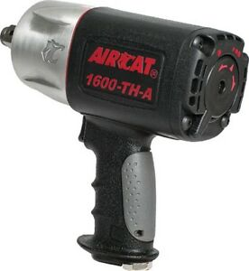 Aircat 1600 th a 3 4 Impact Wrench