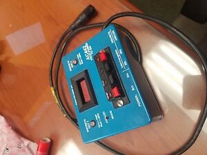 Telemecanique Ac442 Prox Power To Go Dc Sensor Test Box xlnt