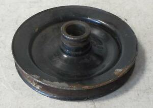 1980 Chevrolet Monza Pontiac Astre 231 3 8l Used Power Steering Pulley 25504295