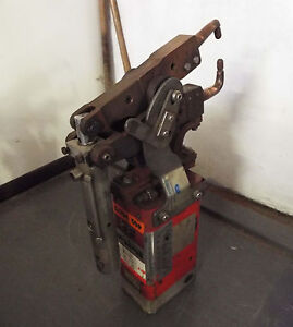 1 Used Centerline Cltg 9517 6 Trans gun Welder Make Offer