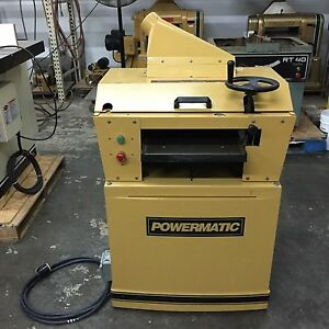 Powermatic   Rockland County Business Equipment and Supply