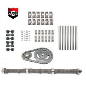 Jeep 4 0l Stage 2 Performance Camshaft Kit By Cleggs Ce J4 Cam2