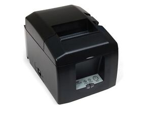 Star Micronics Tsp650ii Receipt Printer tsp654iie3 39449772 Ethernet lan