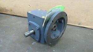 Boston F918 20 b5 g 20 1 Ratio Right Angle Gearbox Speed Reducer