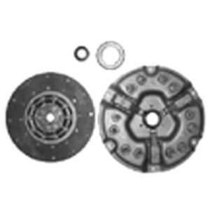 12 Reman Clutch Kit Made To Fit Case Ih Farmall Tractor Models 400 450 560 Smta
