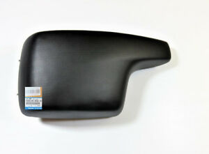Mazda Cx 5 2016 Black Vinyl Center Console Lid Ka0g64450b02 Ka0g 64 450b 02