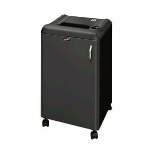Fellowes Fortishred 2250m Shredder Micro cut 8 10 Sheet Capacity 4616601