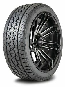4 Lt 245 75r17 Delinte Dx10 A T 10ply Tires 2457517 245 75 R17 All Terrain