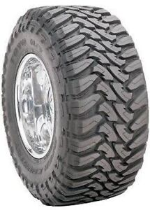 295x65r20e 35x12 00r20 Open Country Mt Bsw Toyo Tires