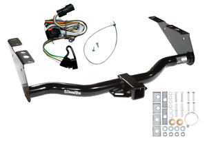 Trailer Tow Hitch For 01 03 Town Country Voyager Dodge Grand Caravan W Wiring