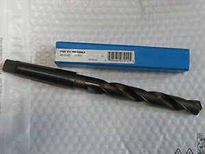 Butterfield 51 64 Morse Taper Shank 3 Mts Drill 4210185 Usa