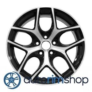 New 17 Replacement Rim For Ford Focus 2015 2016 2017 2018 Wheel 10012