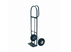 Milwaukee 800 Lb Capacity D handle Hand Truck Steel Frame Strong And Durable
