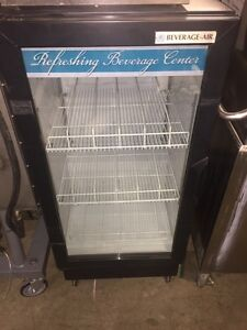 Beverage Air Ct96y Cooler