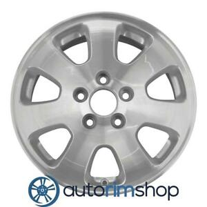 New 16 Replacement Rim For Honda Odyssey 1999 2004 Wheel