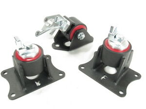 Innovative Replacement Steel Engine Motor Mounts 60a 03 07 Accord 04 08 Tl New