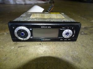 Blaupunkt Radio In Stock Replacement Auto Auto Parts