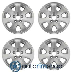 New 16 Replacement Wheels Rims For Honda Odyssey 1999 2004 Set
