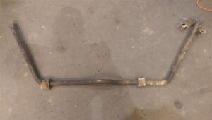 Front Sway Bar 1968 Dodge Charger