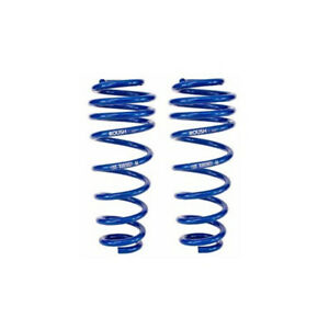 2005 2014 Mustang Gt Roush 401295 Rear Performance Coil Springs Lowering 1 2
