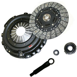 Competition Stage 2 Two Clutch Kit For 1999 2000 Honda Civic Si 1 6l Vtec B16a2