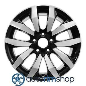 Honda Civic Civic Si 2009 2010 2011 2012 2013 2014 2015 17 Oem Wheel Rim