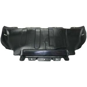 Engine Splash Shield For 2011 2017 Jeep Grand Cherokee 3 6l Front