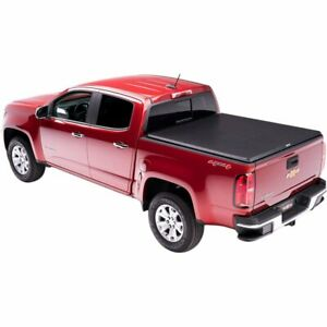 Truxedo 270601 Tonneau Cover For 2007 2013 Chevy Silverado 1500 Gmc Sierra 1500