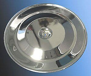 63 65 Corvette Air Cleaner Top New Ready To Ship New Air Cleaner Lid