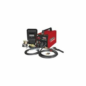 Lincoln Electric Welders K2185 1 Handy Mig Welder k21851