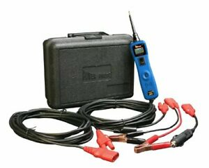 Power Probe Pp319ftc blu Iii Test Light And Voltmeter Blue pp319ftcblu