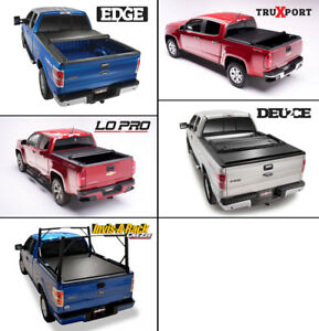 Truxedo Truck Bed Tonneau Cover For 1999 2005 Chevrolet Silverado