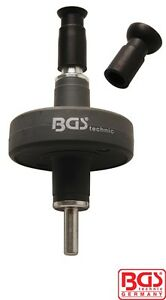 Bgs Tools Valve Lapping Tool Attachment 1738