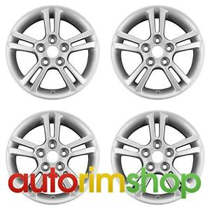 Mitsubishi Lancer 2004 2006 16 Factory Oem Wheels Rims Set