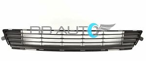 New Front Bumper Grille For 2011 2013 Toyota Corolla Black Textured Finish