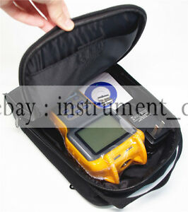 Ry s110 Catv Cable Tv Handle Signal Level Meter Db Tester 46 870mhz Kch20 Case