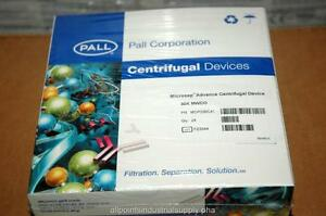 Pall Centrifugal Devices Microsep Advance 30k Mwco Mcp030c41 box Of 24 Nos
