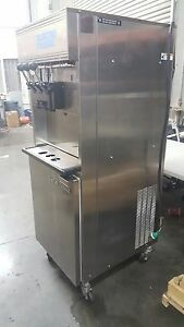 Electro Freeze 88t rmt Soft Serve Machine Used