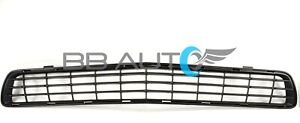 New Lower Front Bumper Grille Black For 2010 2013 Chevrolet Camaro Ss