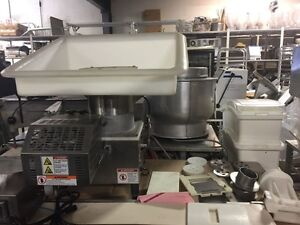 Patti o matic Patty Machine With Conveyor